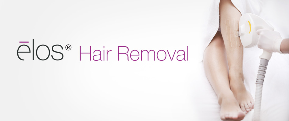 Safe Hair Removal With Elos
