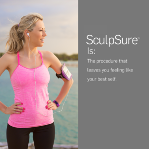 Achieve Your Best Self with SculpSure