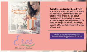 SculpSure Event